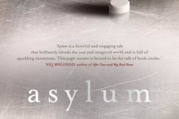 Asylum (Marcus Low) book cover