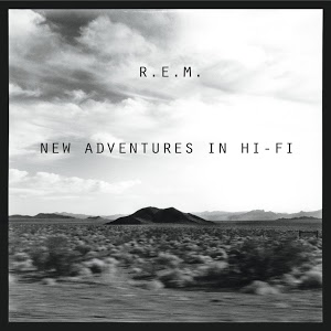 New Adventures in Hi-Fi (album cover)