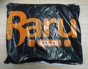Raru packaging