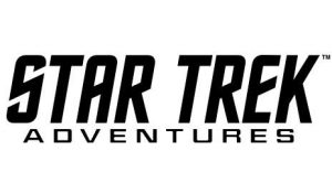 Star Trek Adventures (Modiphius Entertainment)