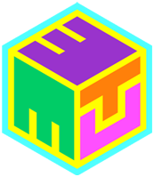 We Made This Up logo